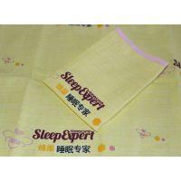 会销评点礼品 蜂巢能量枕巾 微电安神磁疗枕巾 厂家低价直销