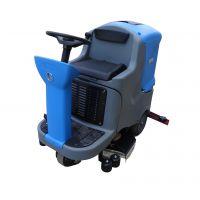 小林牌驾驶式电动扫地车XLS-860超市商场地面清洗保洁设备厂家直销