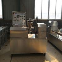 Txb2人造肉机 全自动蛋白肉设备 人造肉机加工设备 详情:   1、热化方式:电热温控,螺旋摩擦自