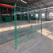 防护围网 小区护栏 球场护栏网厂家