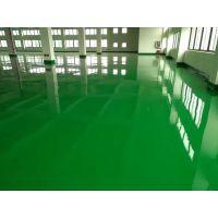 供应温州环氧树脂平涂地坪漆施工——平整光亮又防尘