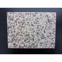 石材保温装饰一体板拥有专业的生产流水线