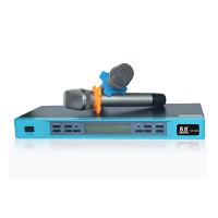 5S无线话筒,武汉无线麦克风,演唱专用话筒,KTV无线话筒