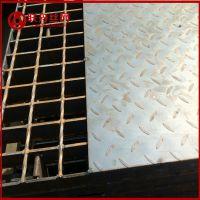 供应洗车房钢格栅(联舟丝网)插接钢格栅生产厂