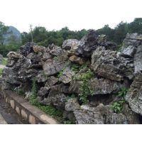 姜堰市景观石 江南园林庭院假山石 奇形怪状太湖石英石
