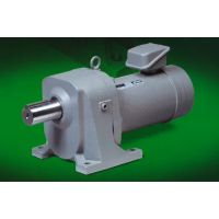 日立HITACHI减速电机代理,带刹车日立减速电机CAV24-040-20B现货
