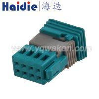 现货供应TE/TYCO/泰科汽车连接器9-965382-2/Haidie 8 芯接插件
