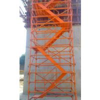 a香蕉式安全爬梯 a建筑施工安全爬梯 a通达生产厂家