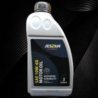 JESSAM哲诚汽车润滑油 10W-60 1L