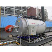 芜湖学校宾馆酒店液化气甲醇天然气热水锅炉