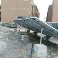光谷新能源5千瓦并网电站 分布式并网 屋顶发电投资 每天晒太阳赚钱