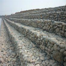 合金丝雷诺护垫 水利格宾网护坡工序 格宾网护堤优势
