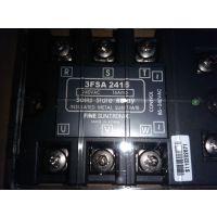 韩国华仁总代理 固态继电器 3FSA241