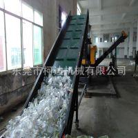 福建废旧瓶回收加工设备GP800CRSTA处理医疗瓶