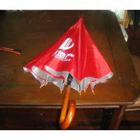 供应定制雨伞广告伞 广告促销雨伞定做 直杆广告伞定做厂家