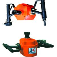 ZQS50/1.6S矿用手持式气动钻机 风煤钻 气动手持式钻机矿用煤钻机