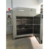 单门三层丝网印制专用烘箱 塑胶料专用工业烤箱节能环保设备