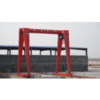 广东广州龙门吊门式起重机出售-起重汇