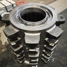 河南双志刮板输送机154S98/030101-2右压块//左压块保证价格优惠