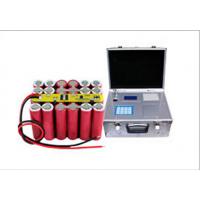 野外水质监测仪电池设计方案 12V20AH锂电池组