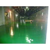 佛山厂房地坪漆施工有资质地坪漆服务企业