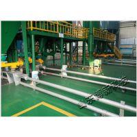 氢氧化铝管链输送机/铁铝渣管链机