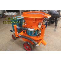 河南磐石机械PZ-6混凝土喷浆机生产厂家