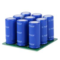 CSDWELL超级法拉电容模组24V 5.5F电动执行器
