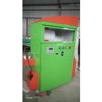 河北玉扬科技,型号001,24小时自助洗车机,高压便民智能联网防冻清洗设备。