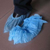 一次性鞋套生产厂家 商品房客人专用无纺布鞋套