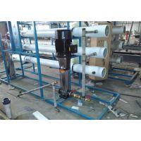 供应10t/h反渗透纯水设备 反渗透纯水设备直销