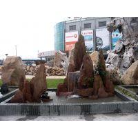 上海斧劈石假山、英石假山、千层石假山、太湖石假山、红石假山、灵璧石假山、浮石假山、景观石