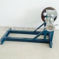 面粉膨化机加盟 面粉膨化机技术 鼎达机械图片