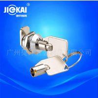 JK303环保 转舌锁 安防锁 钩子锁 机柜锁