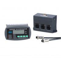 上海硕吉SJD100系列电动机智能监控器/电动机保护器原理图