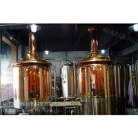 供应昆明啤酒屋烤肉店自酿啤酒设备