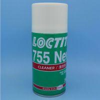 销售原装乐泰755清洗剂零件表面处理剂/除油剂去污/乐泰755清除污渍