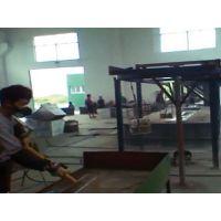河北顺泰环保设备热镀锌自动生产线
