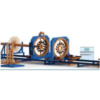 CG 1500型钢筋笼滚焊机 青岛沃尼特专注钢筋加工设备研发