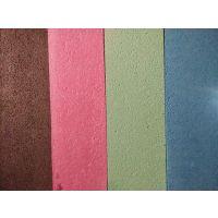 彩色可发性聚苯乙烯EPS原料 蓝色EPS结构件 H402BLUE