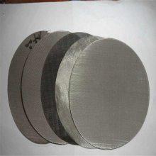 过滤不锈钢网厂家 304材质不锈钢网 包边过滤网片
