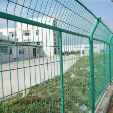 揭阳便宜包塑铁丝网 汕头双边丝护栏网现货 揭阳圈地围栏网安装