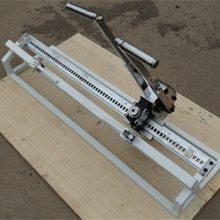 输送带专用T12-1000手拉式杠杆式皮带扣钉扣机强力钉扣机