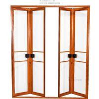 德技名匠折叠门厂家加盟-门窗五金锁具选购 有何注意事项?