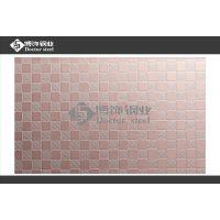 彩色不锈钢幕墙装饰板,不锈钢压花板,专业彩色不锈钢压花板台面