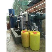 雨季养殖场污水处理设备防淋雨棚