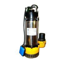 自动浮球开关潜水式 V2200F 单相2.2KW管径3寸污水泵