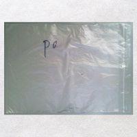 厂家直供PO胶袋薄膜袋背心袋可定制印刷环保材料快速交货