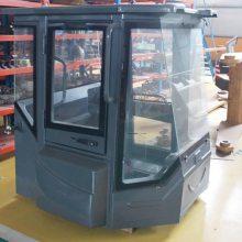 龙工853铲车动臂支架河北批发价 优化驾驶室降噪技术