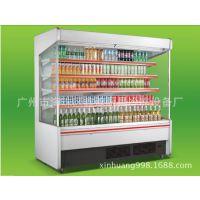 冰友牌厂家直销冷藏展示柜,冷藏饮料展示柜